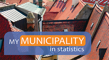 My Municipality in statistics